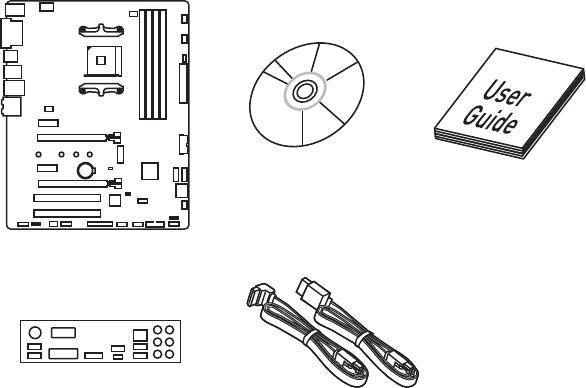 Инструкция MSI B350 PC Mate (73 страницы)