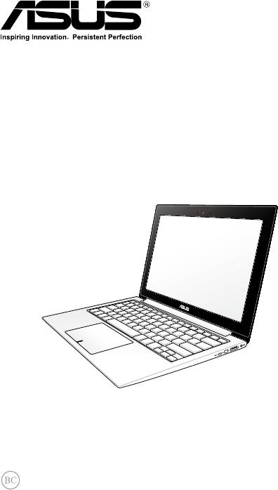 Инструкция Asus Zenbook UX31LA (112 страницы)