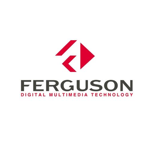 Manuál Ferguson Ariva 103 návod (56 stránek)