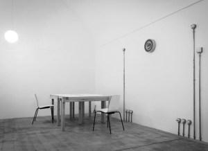 Manu Barba | Arquitectura. Palacio del Cardenal Lorenzana. Espacio de trabajo.