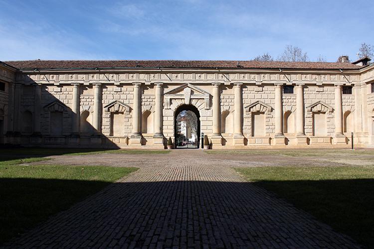 Palacio te Mantua ©Manu Barba