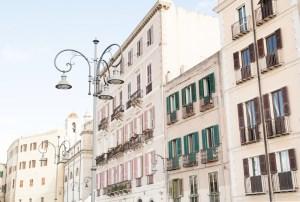 Manuche: Cagliari, un giorno qualunque.