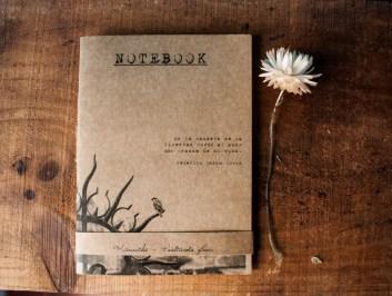 Libertad notebook
