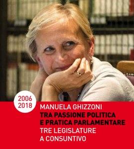 Manuela Ghizzoni | Tra passione politica e pratica parlamentare