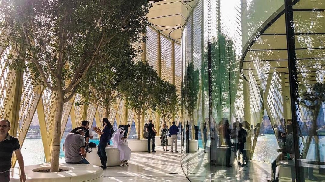 EXCLUSIVE: Emaar moves to tender region's largest ever building contract