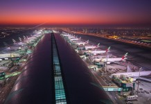 Dubai International Airport welcomes 1 billionth passenger