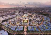 Sheikh Mohammed bin Rashid vows Expo 2020 Dubai will be best in history