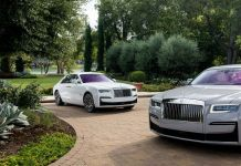 Rolls-Royce Tones Down $332,500 Ghost in Latest Bid for Relevance