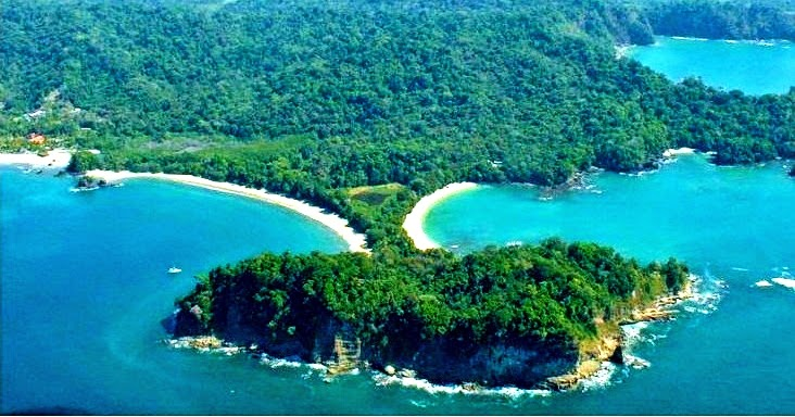 Plan Your Manuel Antonio National Park Getaway