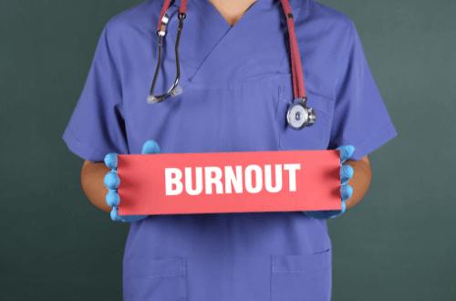 tipos y tratamiento de burnout