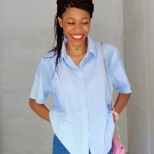 Emmanuella Etchri