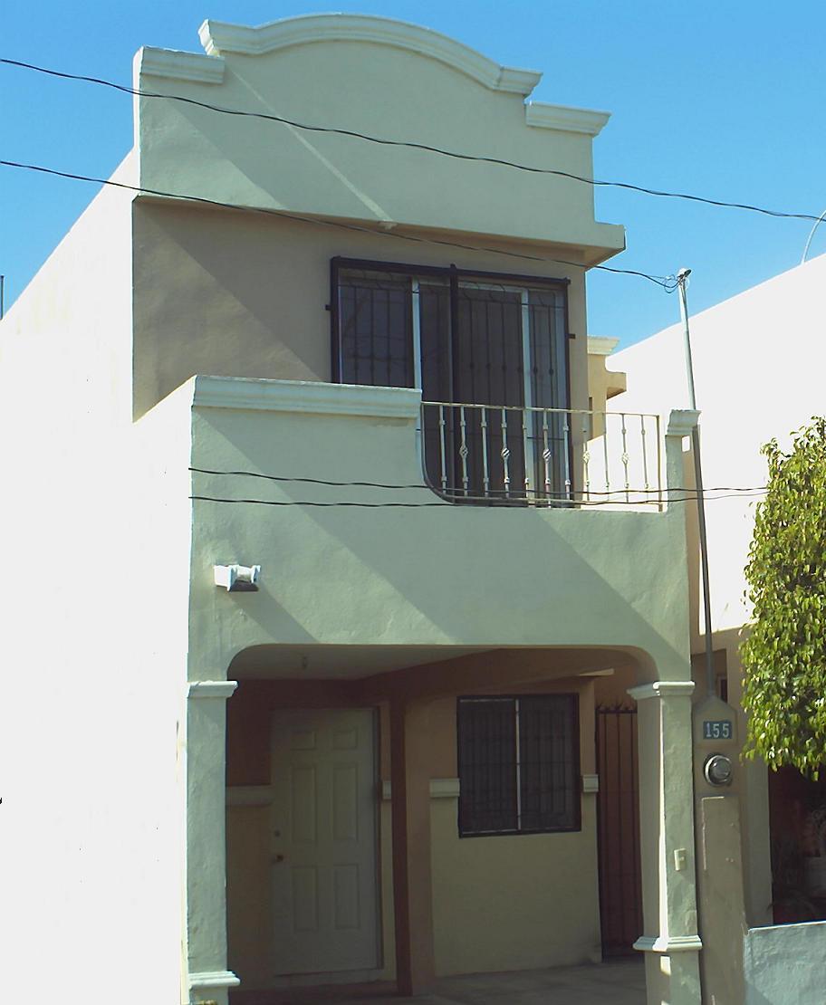 Casa En Renta Fraccionamiento Balcones De Santa Rosa