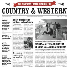 Country and western, de Siniestro Total