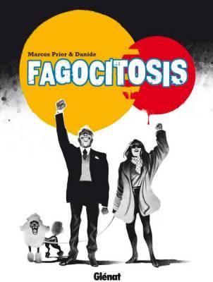 Portada de Fagocitosis