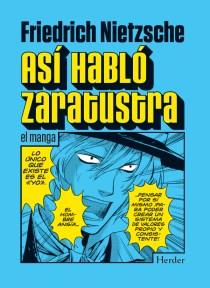 Así habló Zaratustra, el manga