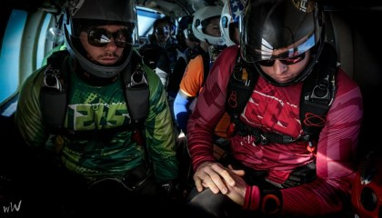 ­The new 'norm' for quality marketing in skydiving