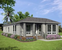 2017 National Industry Awards Mhi Manufactured Housing