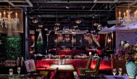 LED Lighting Fixtures for Restaurants and Bars