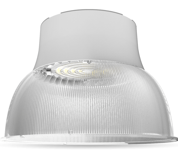 hiwide commercial led high bay lights
