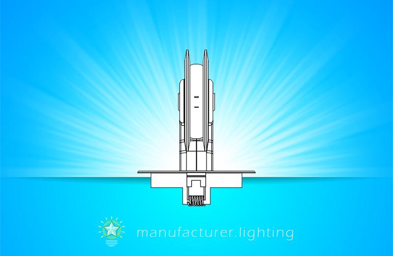 architectural perimeter lights led