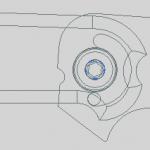 M01-000 Assembled Knife