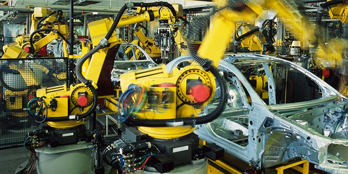 Reaching New Levels of Operational Efficiency With Just-in-time Manufacturing