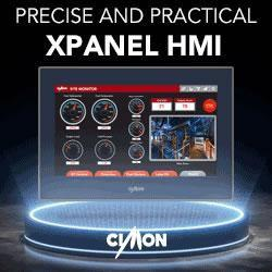 CIMON-XPANEL - Industrial Operating Touch Panel
