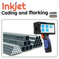 Handheld Printers and Industrial Printing Systems for Manufacturing Production Line