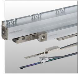 HEIDENHAIN - Linear Encoders for Length Measurement