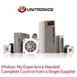 Unitronics: Motion Control, We Make it Easy