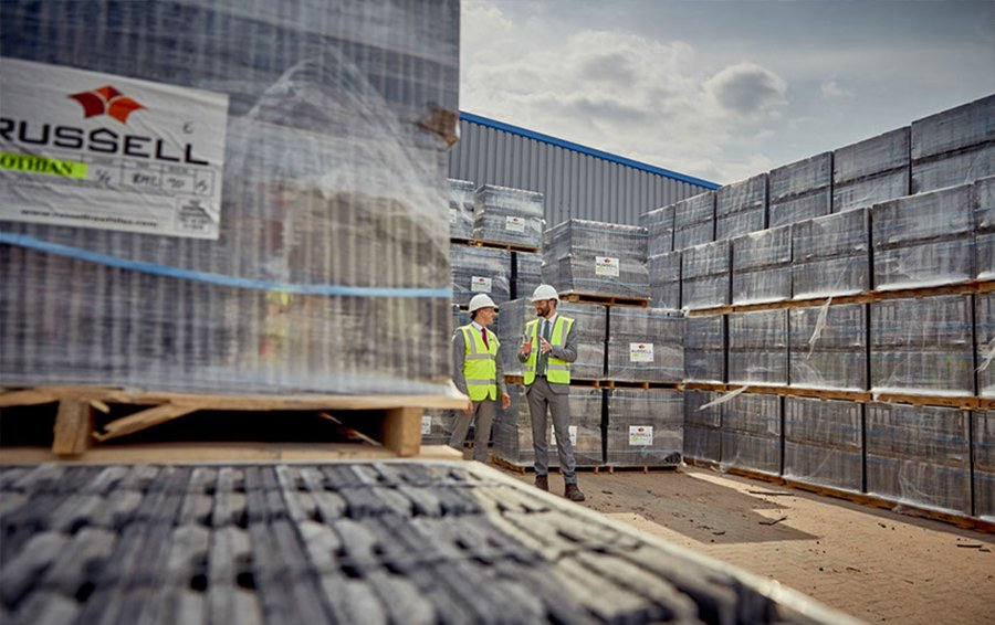construction manufacturing voices