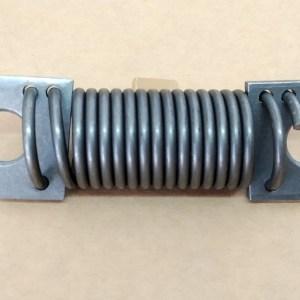 Mola de tensão 3x25x74mm