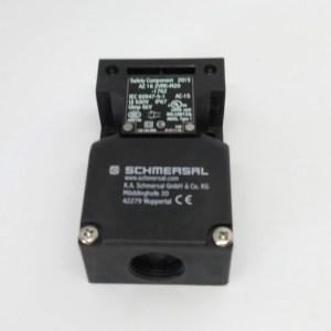 Interruptor de segurança AZ16ZVRK-M20