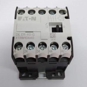 Contactor DILER-40-G 24VDC