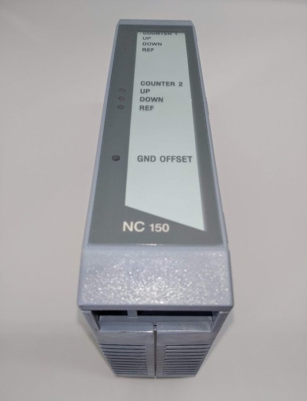 Counter modul 3NC150.6