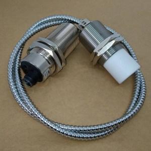 Sensor capacitivo Baumer