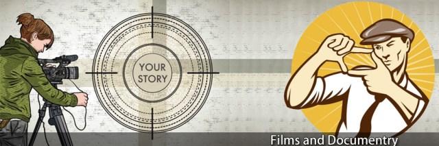 Documentry Films Making