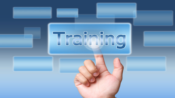 IT Training for Skill Enhancement