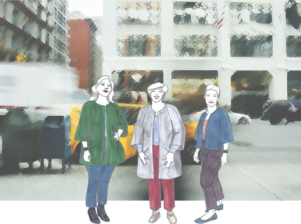 womens fashion designer connecticut