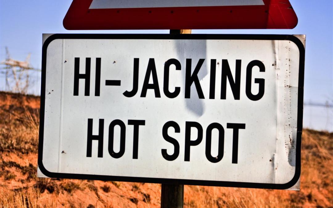 Session Hijacking: cos'è e come funziona