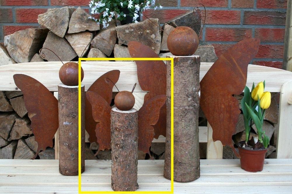 Holz dekoration  angebote auf Waterige