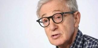 Woody Allen frasi