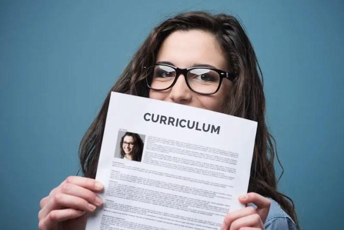 Come scrivere un Curriculum Vitae efficace - Manuscritto.it eebff8f71604