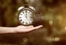 frasi su tempo e vita