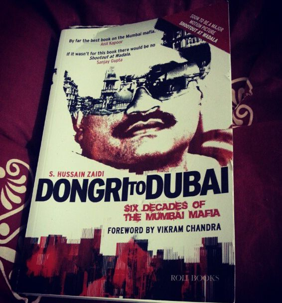 From Dongri to Dubai