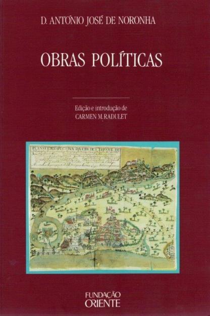 Obras Políticas de D. António José de Noronha