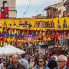 Mercado medieval de Toro