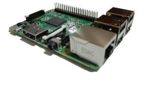 Raspberry Pi 2B