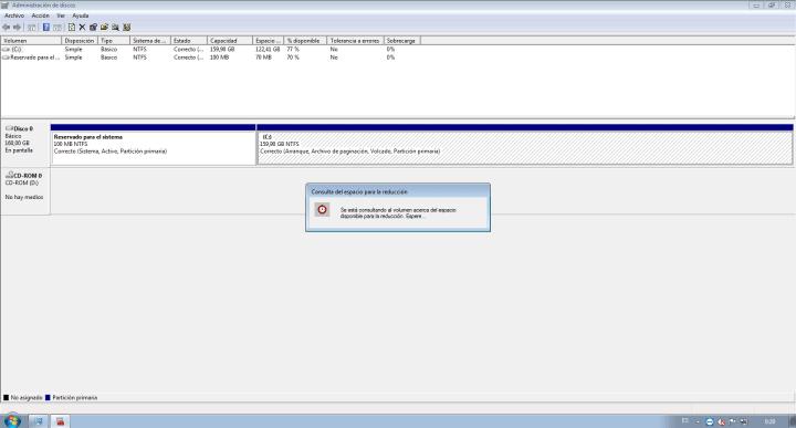 Instalar Ubuntu junto a Windows con arranque dual