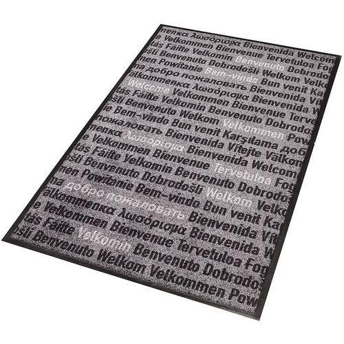 tapis d entree absorbant decoratif notrax manutan fr
